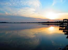 lake kiowa