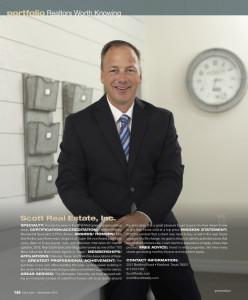 Fort Worth Magazine AD